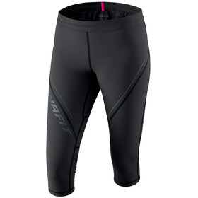 Dynafit Alpine 2 3/4 Tights Damen black out/6070
